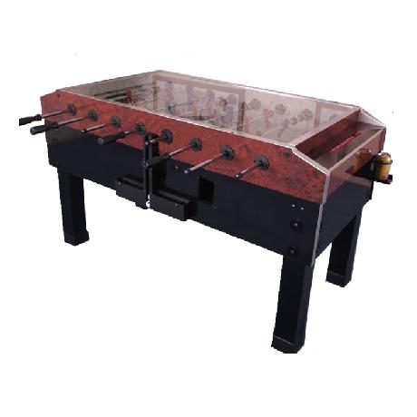 投币足球桌,上海桌上足球桌 JQ-3002,豪华款