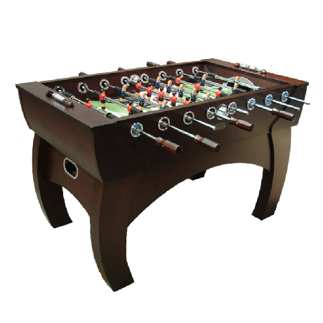 高档家用商用桌式足球机,足球机JQ-3001上海桌上足球桌 足球机,JANSON舰强